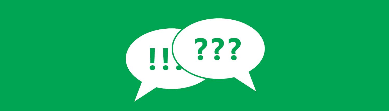 Header - Hauert-FAQ - Fragen und Antworten